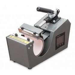 Prés bögrékhez, hőtranszfer, szublimáció, automata PTMP5105