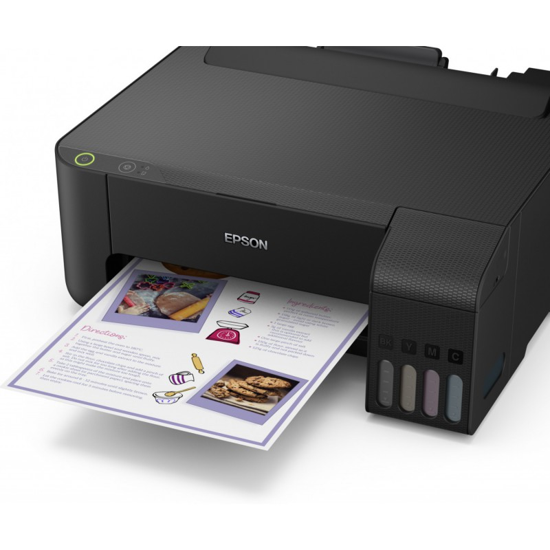 Nyomtato Info: A4 Szublimációs Nyomtató Epson L310