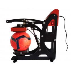 Automata hőtranszfer prés labdákhoz PTAP1719