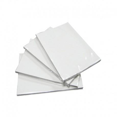 A4 szublimációs papír High Quality 5760 dpi - 100 ív